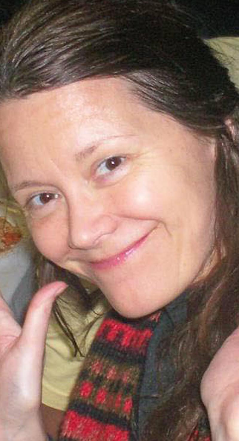 The Rev. Judith VanOsdol