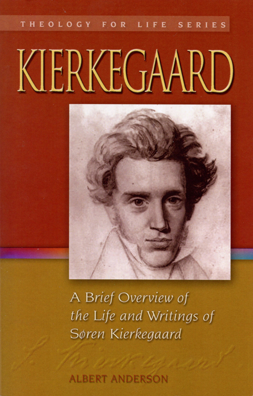 the life and works of soren kierkegaard Kierkegaard edit søren kierkegaard was born to a lutheran protestant family his father, michael pederson kierkegaard, was a lutheran pietist, but questioned how god could let him suffer so much.