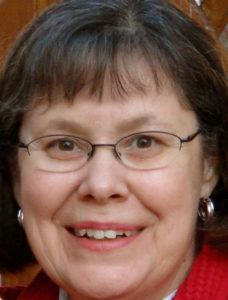 Jean Johansson