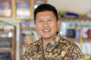 The Rev. Dr. Fungchatou Lo