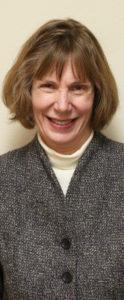 Mary Jane Haemig