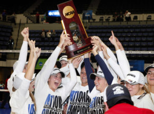 Courtesy NCAA Photo/Conrad Schmidt