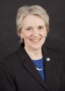 Dr. Paula Carlson
