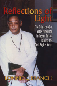 Lonnie Branch's Reflections in Light